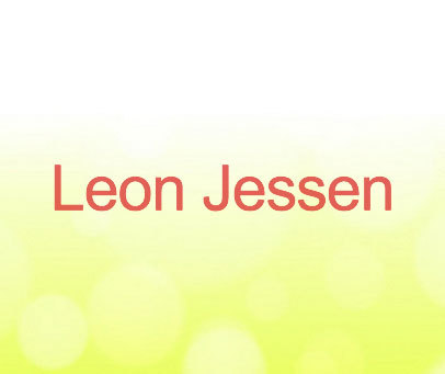 LEON JESSEN