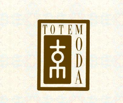TOTEMODA