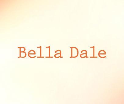 BELLA DALE