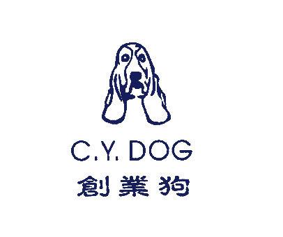 创业狗-CYDOG