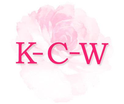K-C-W