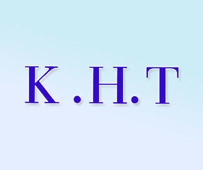 K.H.T