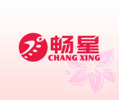 畅星 CHANGXING