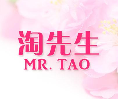 淘先生 MR.TAO
