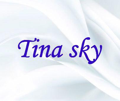 TINA SKY