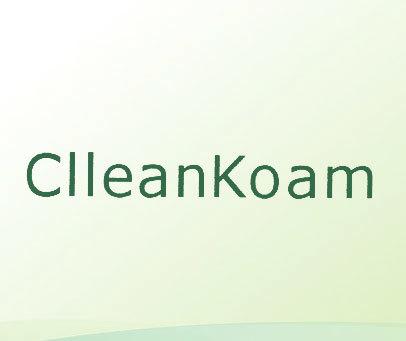 CLLEANKOAM