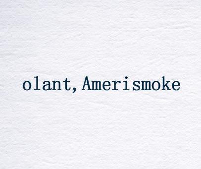 OLANT,AMERISMOKE