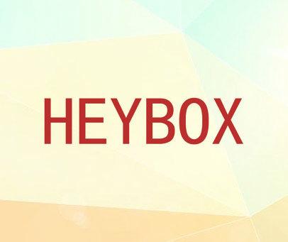 HEYBOX