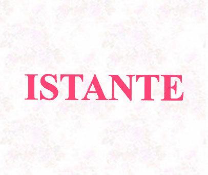 ISTANTE