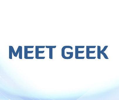 MEET GEEK