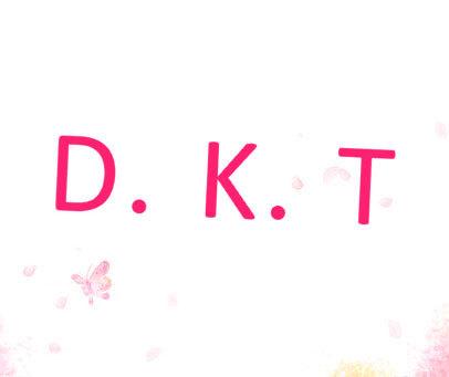 D.K.T