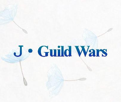 J·GUILD WARS