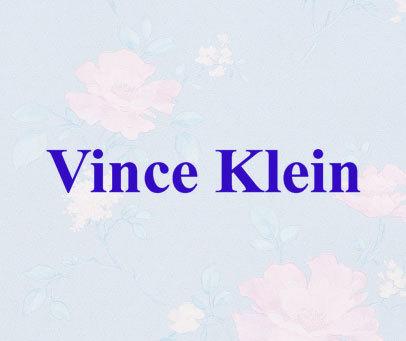 VINCE KLEIN