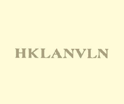 HKLANVLN