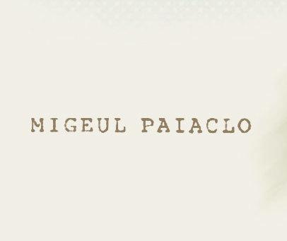 MIGEUL PAIACLO