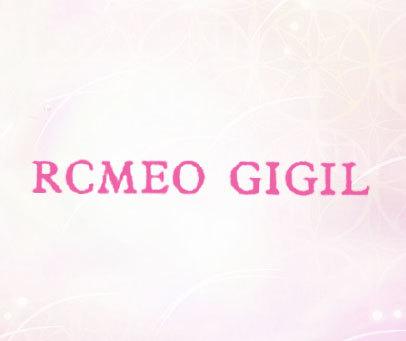 RCMEO GIGIL