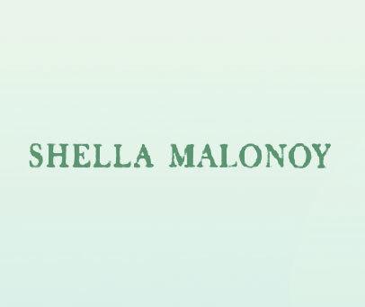 SHELLA MALONOY