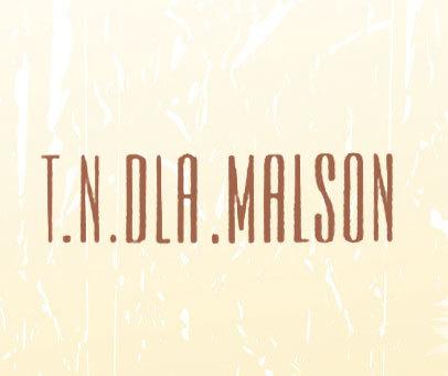 T.N.DLA.MALSON