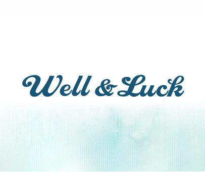 WELL&LUCK
