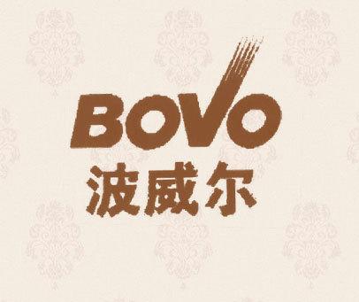 波威尔;BOVO