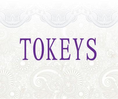 TOKEYS