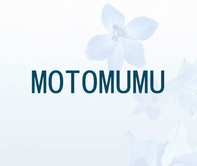 MOTOMUMU