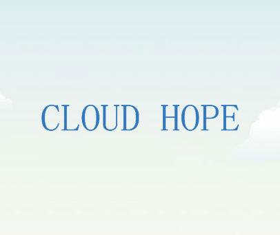 CLOUD HOPE