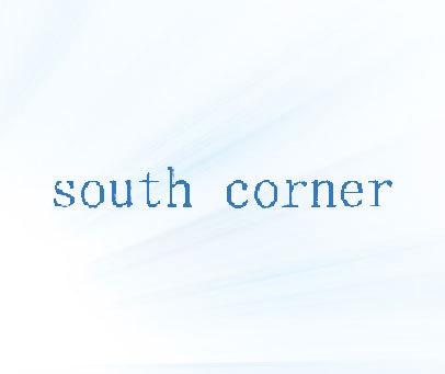 SOUTH CORNER
