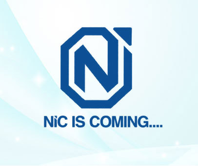 N NIC IS COMING....
