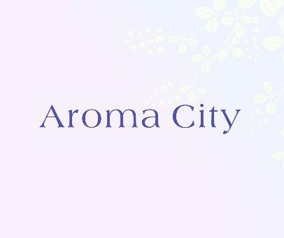 AROMA CITY
