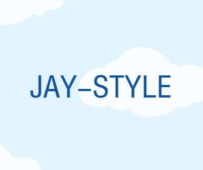JAY-STYLE