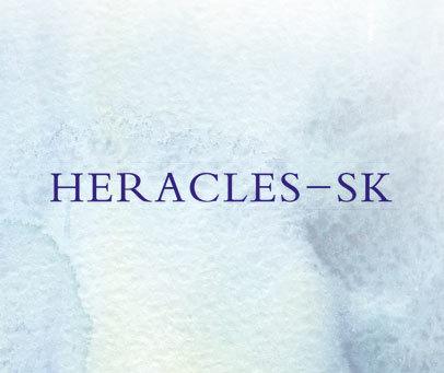 HERACLES-SK