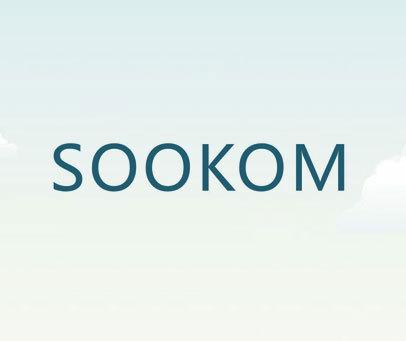 SOOKOM