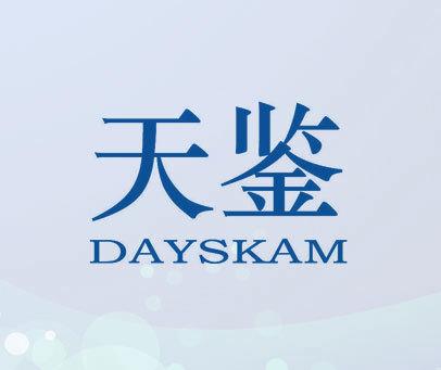 天鉴 DAYSKAM