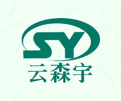 云森宇 SY
