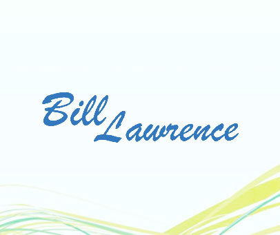 BILL LAWRENCE