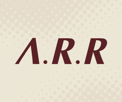 A.R.R