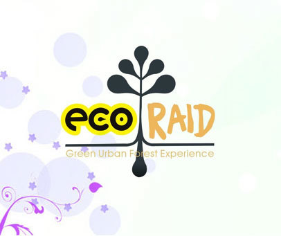 ECO RAID GREEN URBAN FOREST EXPERIENCE