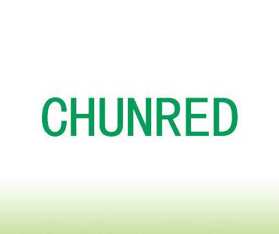 CHUNRED