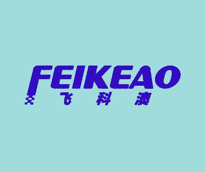 飞科澳  FEI KE AO