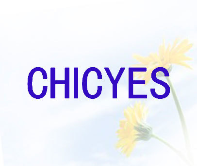 CHICYES