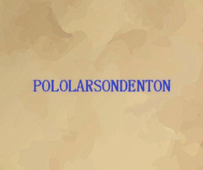 POLOLARSONDENTON