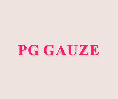 PG GAUZE