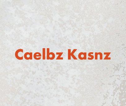 CAELBZ KASNZ