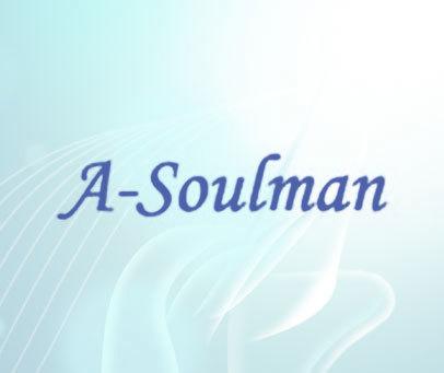 A-SOULMAN