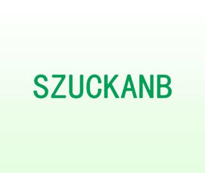 SZUCKANB