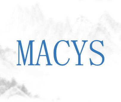 MACYS