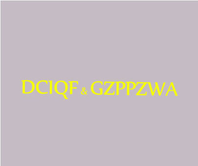 DCIQF & GZPPZWA