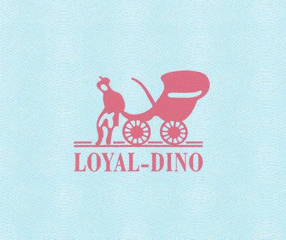 LOYAL-DINO