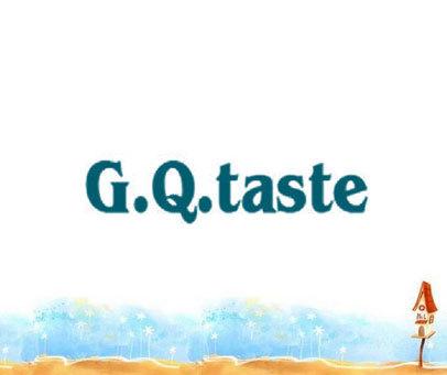 G.Q.TASTE